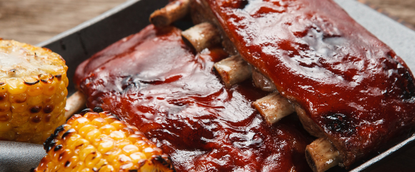 Try Our Award-Winning BBQ Today